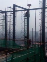 大唐天城钢结构