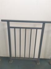 铁艺喷涂栏杆